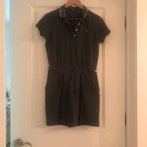 Fred Perry Mini Dress